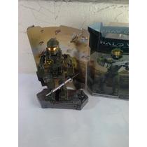 Halo Wars Mega Bloks Spartan Clave (1441)