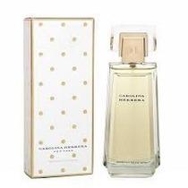 Perfume Carolina Herrera Tradicional,dama O Caballero,$600