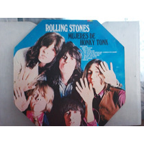 The Rolling Stones. Mujeres De Honky Tonk. Lp.