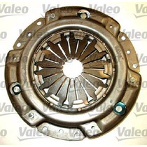 Kit Clutch Renault 12 1300 L/f Valeo