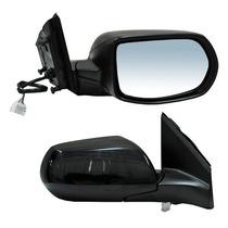 Espejo Honda Crv 2012-2013-2014 Elect P/pint C/desemp
