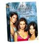 Charmed , Temporada 3 Tres , La Serie Tv Importada Dvd