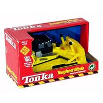 Tb Construccion Tonka Toughest Minis Motorized Bulldozer