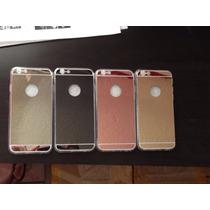 Tpu Espejo Iphone 5,5s,5se,6,6s,6 Plus Y 6s Plus