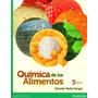 Badui Química De Los Alimentos 6a Ed Pearson !!100% Nuevos!!