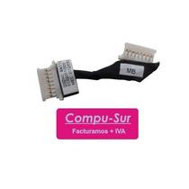 Cable Conector Bateria Acer Aspire S5 S5-391 Q3zmc