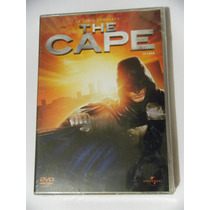 The Cape - La Capa - Serie En Dvd