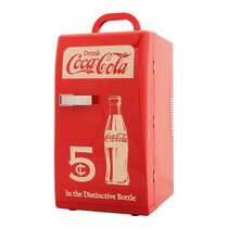 Mini Frigobar Coca Cola 18 Latas