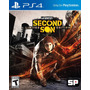 ..:: Infamous Second Son Ps4 Playstation 4 Nuevo ::..