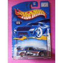 Hotwheels Nissan Skyline First Edition De Coleccion Ganalo