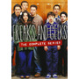 Freaks And Geeks , Coleccion Completa , Serie Tv Discos Dvd