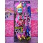 Monster High Set Spooky Inner Monster De Ropa Y Accesorios