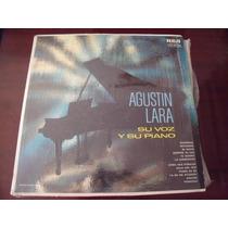 Lp Agustin Lara, Envio Gratis