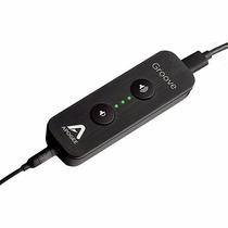 Apogge Groove Amplificador De Audifonos Para Mac Y Pc