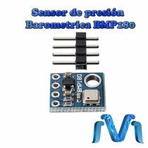 Sensor De Presión Barometrica Bmp180 Para Arduino O Pic