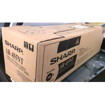 Cartucho Original Sharp Ar455nt Tonher Chip Arm355 Mxm350