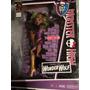 Monster High Wonder Wolf, Importada, Envio Incluido