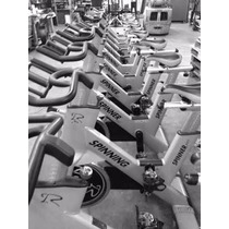 Bicicletas De Spinning Nxt