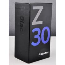 Celular Blackberry Z30: Nuevo Y Desbloqueado (3 Regalos)