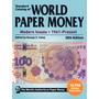 Catálogo De Papel Moneda World Paper Money Edición 2015