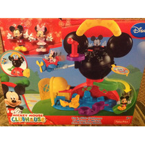 Casa De Mickey Mouse Disney Fisher Price