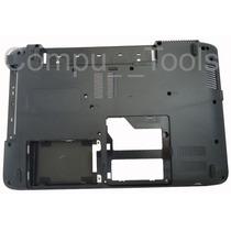 Carcasa Inferior Samsung Rv510 Negro