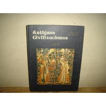 Antiguas Civilizaciones - Egipto