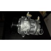 Compresor A/ac Seat Toledo 2013-2015 Seminuevo