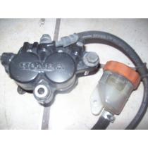 Sistema De Frenos Trasero Honda Sabre V65 1100cc 1984 Barato