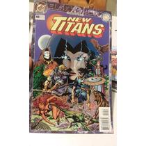 Comic Dc En Ingles New Titans Elseworlds No. 10