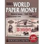 Catálogo De Papel Moneda World Paper Money 1368-1960