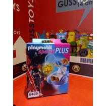 Playmobil - Special Plus - 5409 - Niño Angel Y Niño Diablito
