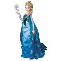 Disney Frozen Elsa Real Action Heroes