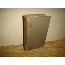 Antiguo - Discursos Y Artículos Literarios - 1887