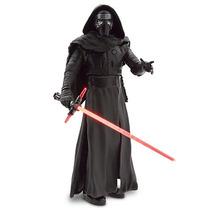 The Force Awakens Kylo Ren Luces Y Sonidos 37 Cm