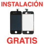Pantalla Iphone 4 / 4s Display Lcd Touch *instalaci�n Gratis