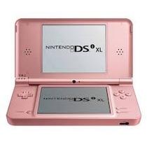 Consola Nintendo Dsi Xl Rosa Nuevo, Sellado Msi Envio Gratis