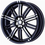 Rin 18x7.5 5-115 #822 Msmb Racing Power