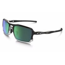 Lentes Oakley Triggerman Jade Iridium Original Gafas