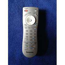 Control Para Tv Panasonic