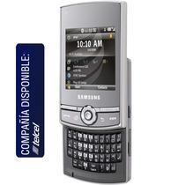 Samsung Propel Sgh A767 Cám 1,3 Mpx Bluetooth Música Y Video