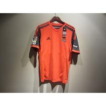 Jersey Adidas Real Sociedad Visita 14-15 Carlos Vela Lfp