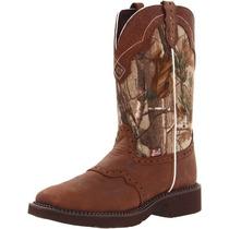 Ar. Botas Rocky- Justin Boots Women