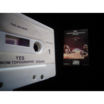 Yes Tales From Cassette No Led Zeppelin Pink Floyd Beatles