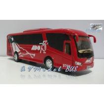 Autobús Bus Irizar Pb Ado 75 Años Escala 1/65
