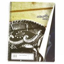 Cuaderno Profesional De Cuadro Chico 100hjs Est-cua-459 Upc: