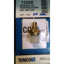 Sensor De Temperatura Vocho Sedan Tomco /oxigeno Cabeza