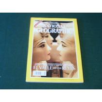 National Geographic En Español Septiembre 1998
