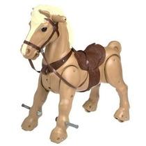 Caballito Montable Mustang Avanza Con El Movimiento+ Regalo