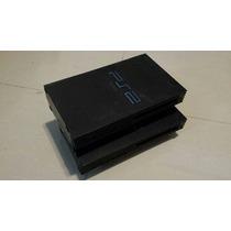 2 Playstation Ps2 Para Reparar Y Vender O Por Partes